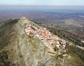 El XIII Concurso Internacional de Pinchos y Tapas Medievales se celebrará en Marvão (Portugal)