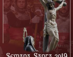 Semana Santa en Sigüenza 2019