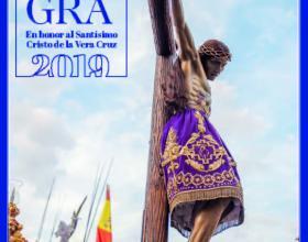 Programación Ferias y Fiestas Consuegra 2019