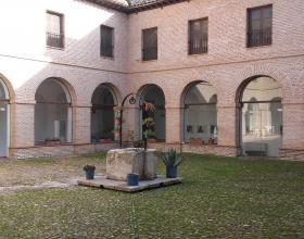 Antiguo Convento de los Padres Franciscanos