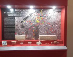 Museo arqueológico municipal Consuegra