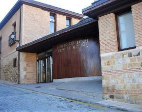 Centro Cultural Tirso de Molina