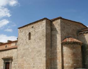 Iglesia Campanario Almazán