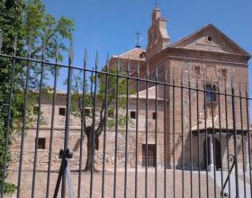 Iglesia Santa Maria Consuegra